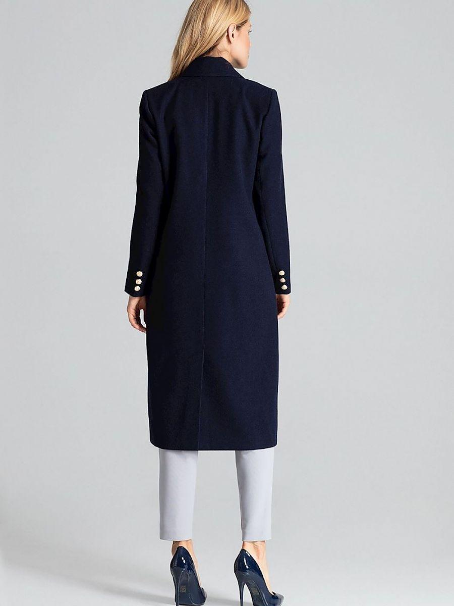 Dámsky kabát Figl